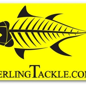 Sterling Tackle